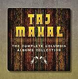 The Complete Taj Mahal On Columbia Records