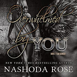 Overwhelmed by You Audiobook