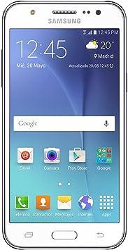 Samsung Galaxy J5 - Smartphone libre de 5