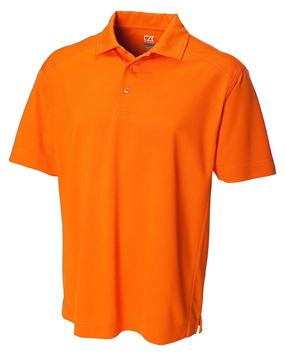 1a85ca4c1dc Amazon.com  Cutter   Buck Men s Cb Drytec Genre Polo Shirt  Clothing