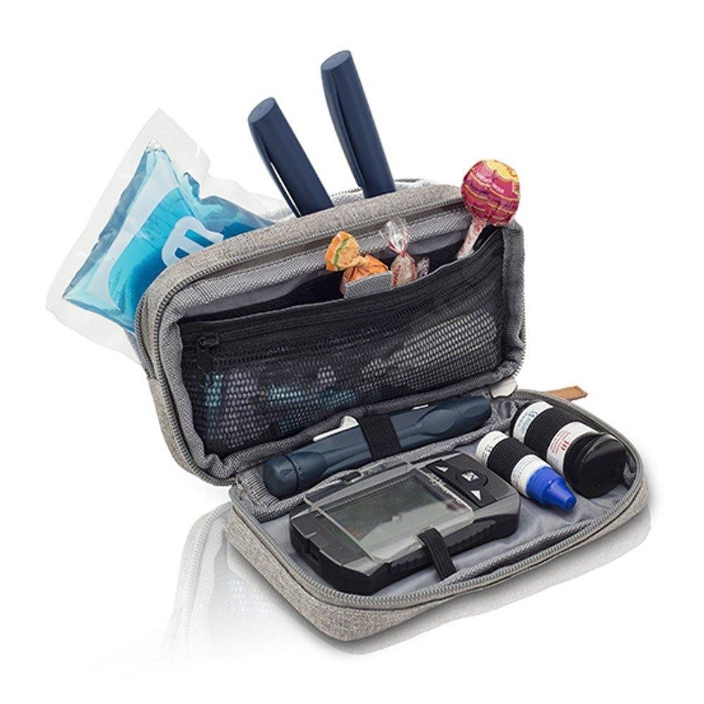 Queralt/ó sac panier et porte-fournitures m/édicales 259 g.