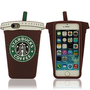 coque iphone 5 silicone tasse