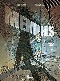 Memphis, tome 2 : La Ville morte par  Rodolphe