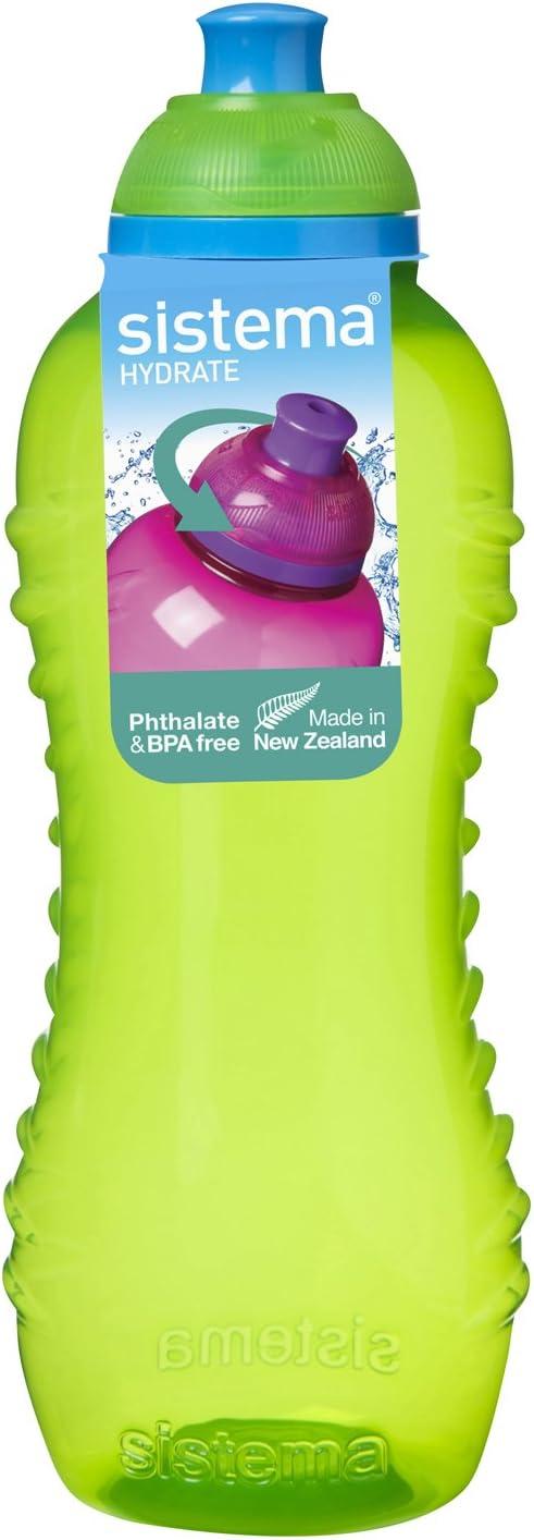 Sistema Twister Squeeze botella 460ml), nuevo