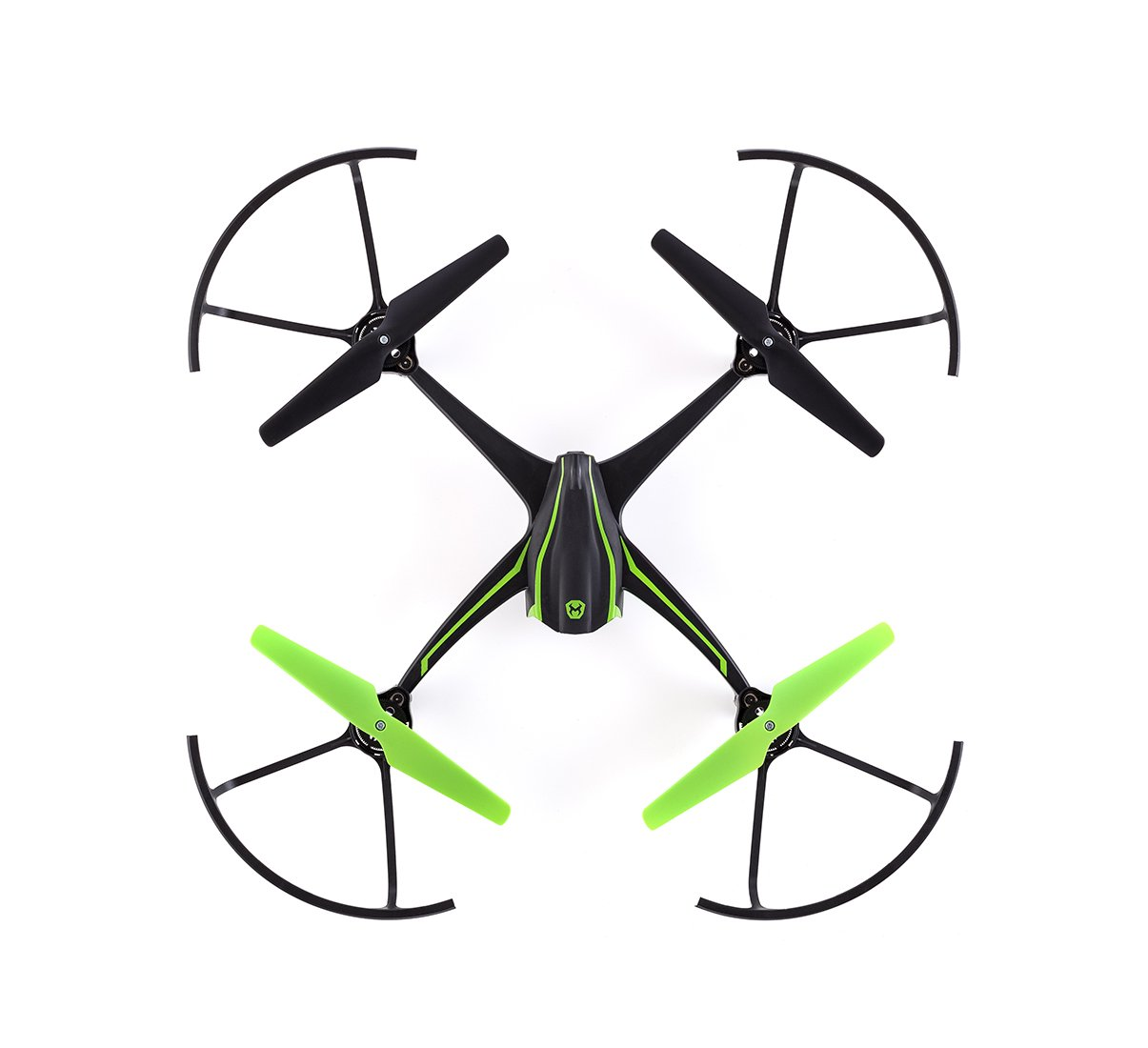Sky Viper v2450HD Streaming Drone with Flight Assist & 2X Improved Flight Range - 2017 Edition by Sky Viper (Image #4)