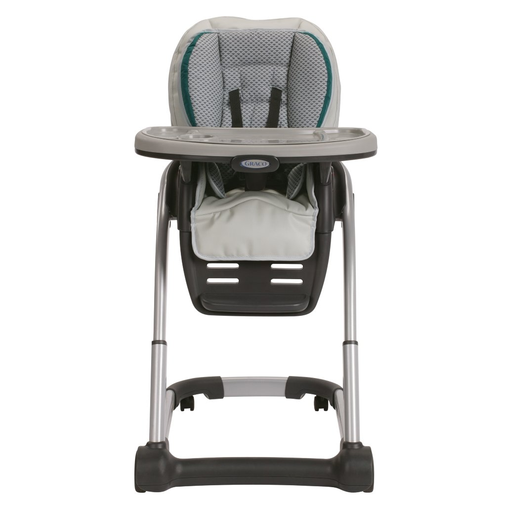 Graco Blossom 4-in-1 Convertible High Chair Seating System, Sapphire by Graco (Image #7)
