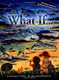 What If..., Regina Williams, 0935699228