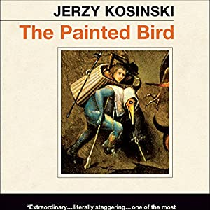 The Painted Bird Audiobook