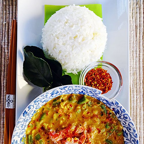 Thai Crab Curry Meal Kit by Takeout Kit (Dinner for 4) by Takeout Kit