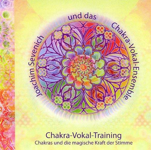 Chakra Vokal Training