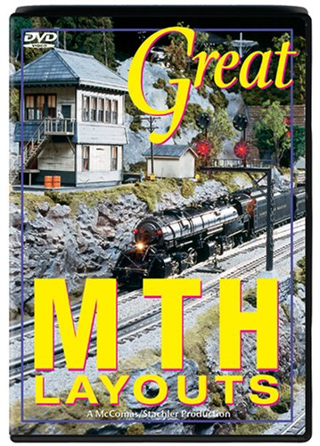 Great MTH Layouts