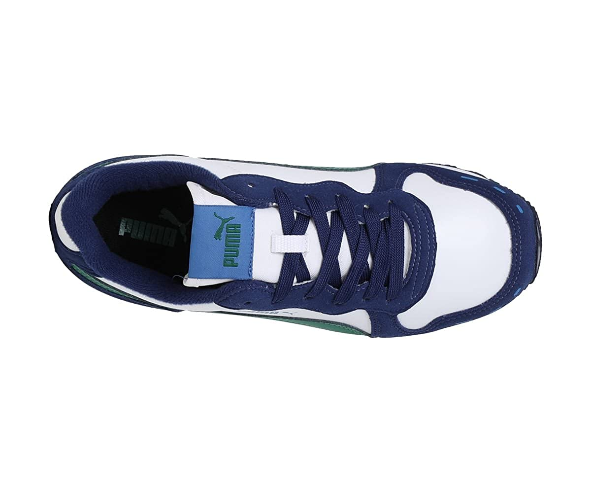 Puma Unisex Cabana Racer Sl Jr Sneakers