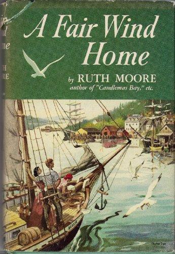 A fair wind home