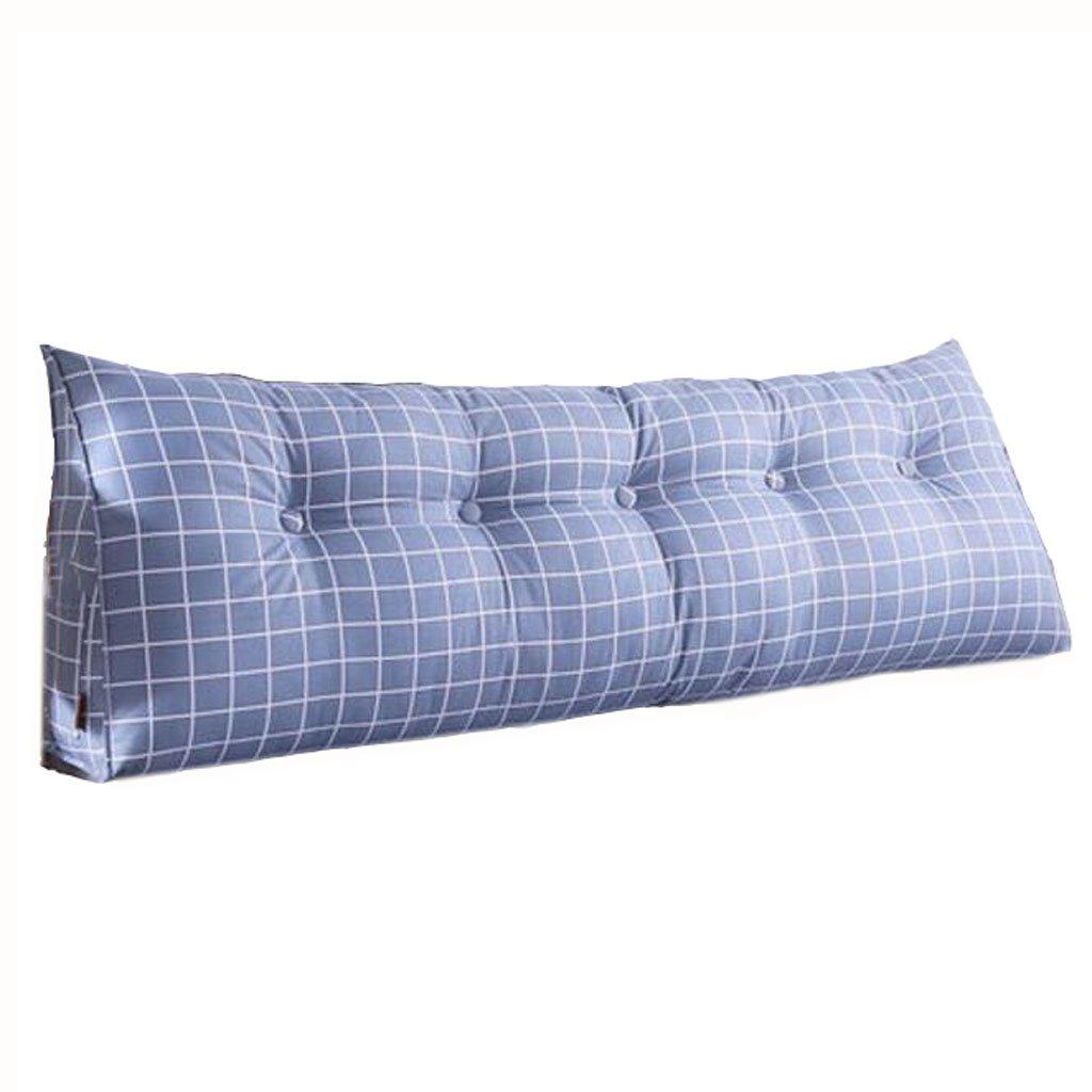二重頭三角枕枕枕腰枕ウエスト枕 (色 : B, サイズ さいず : 180cm) B07PY3H27V 200cm|A A 200cm, North feel 1aad47b3