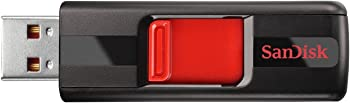 SanDisk Cruzer 64GB USB 2.0 Flash Drive