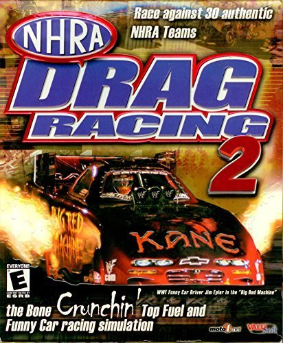 NHRA Drag Racing 2 - PC: Amazon ca: Software