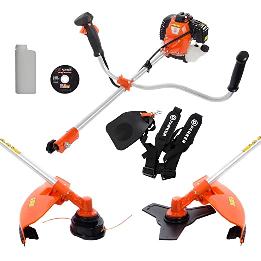 Review Petrol Strimmers