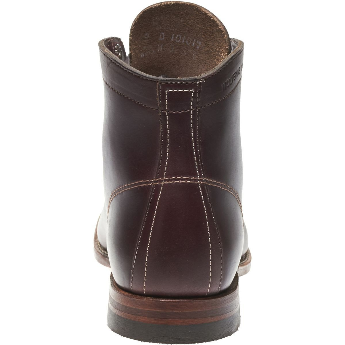 8 Leather 12 Wolverine Heritage Original 1000 Mile 6 Boot Cordovan No