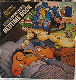 Book Little Monster's Bedtime Book by Mercer Mayer (1978-07-05)
