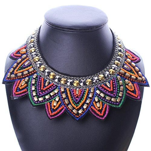 Jewelry Bib - 1