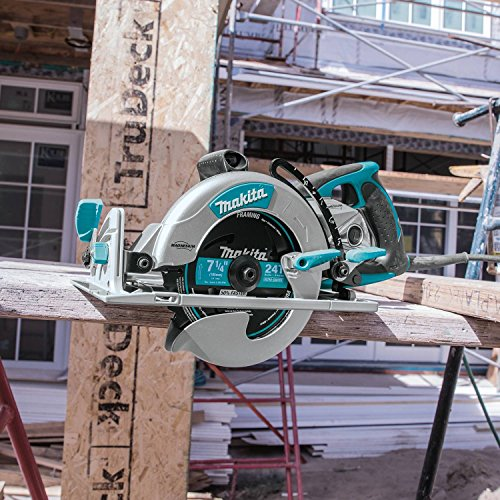 Makita 5377mg 7 1 4 Quot Magnesium Hypoid Circular Saw Best