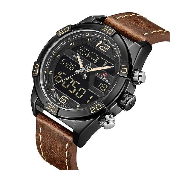 Reloj - NAVIFORCE - Para - NF9128