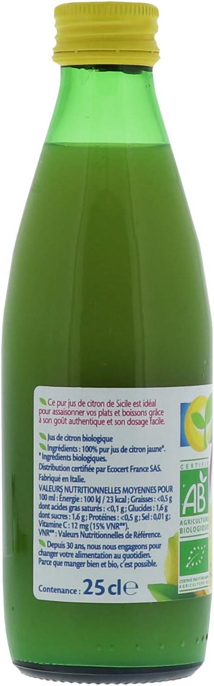 Bjorg Boisson Soja Calcium Bio 1 L: Amazon.es: Alimentación y bebidas