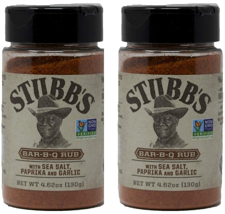 Stubb's Stubbs Bbq Rub, 4.62 OZ