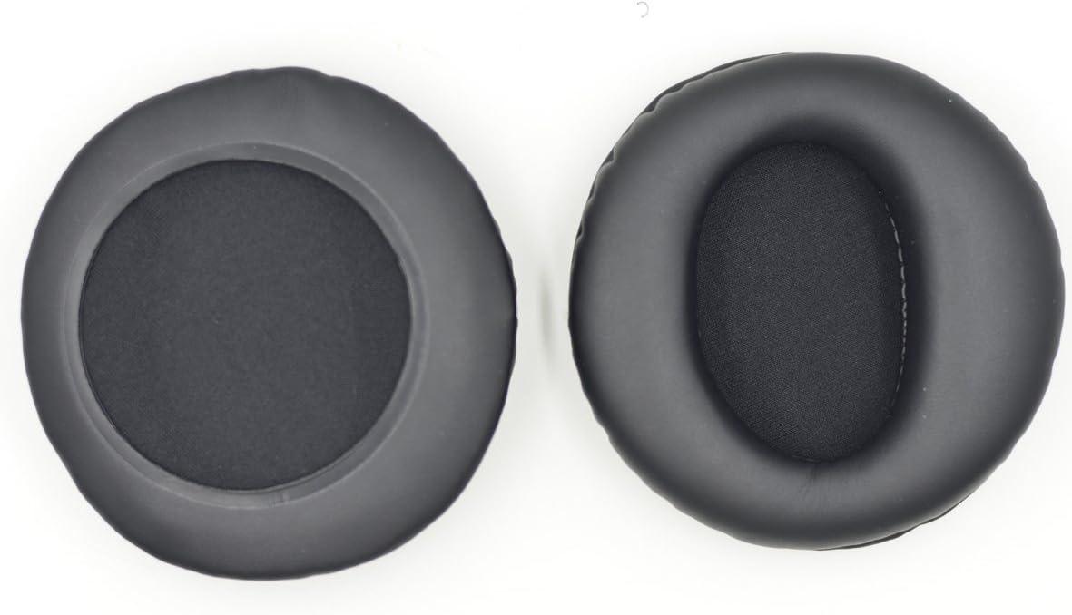 YunYiYi Almohada de Repuesto para Auriculares Sony MDR-XD100 XD 100