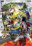 Sci-Fi Live Action - Kamen Rider Gaim Vol.10 [Japan DVD] DSTD-8900