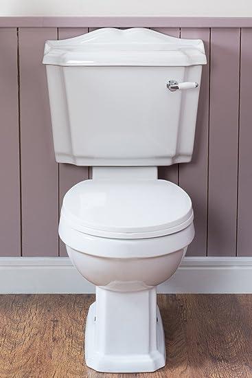 toilette mit sp lkasten cz79 hitoiro. Black Bedroom Furniture Sets. Home Design Ideas