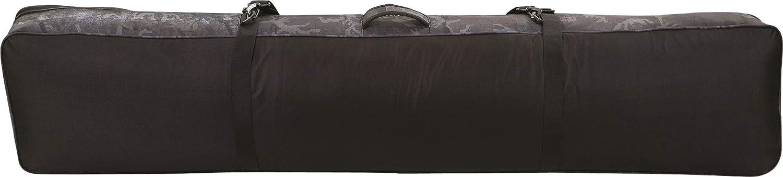 Nitro Cargo Board Bag Bolsa para Tabla de Snowboard Forged Camo 159 Unisex Adulto