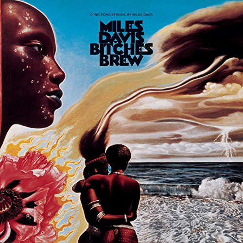 Miles Davis - 094 # Bitches Brew - Zortam Music