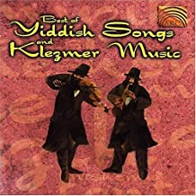 Best of Yiddish Songs and Klezmer Music