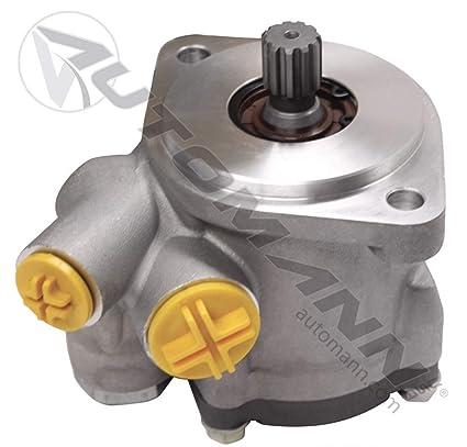 Amazon com: Power Steering Pump 465 TRW 03: Automotive