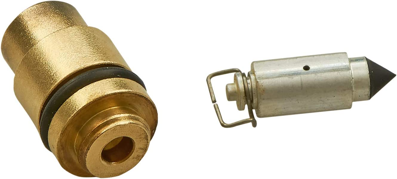 Genuine Mikuni Needle /& Seat VM26//28 BN 34//38//44 Metal Tip Sze 1.5 t VM26//26-1.5