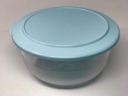 Tupperware Tafelperle Kleine 2,1 L Blau