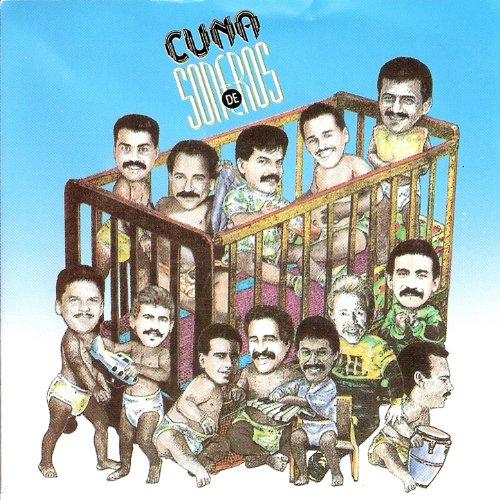 Cuna de Soneros Vol. I