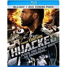 Hijacked (Blu-ray + DVD) (2012)