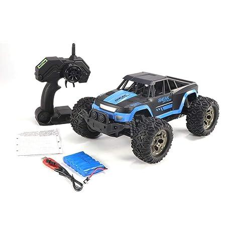 2.4G RC Car 1:12, Control remoto Coche Grande para niños Vehículo todoterreno