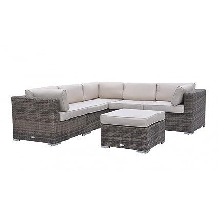 Sensational Radeway Sectional Outdoor Patio Furniture Sets Wicker Rattan Theyellowbook Wood Chair Design Ideas Theyellowbookinfo