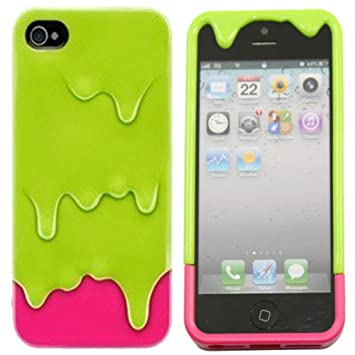 coque iphone 7 3d glace