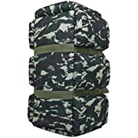 WEDFGX 90L Outdoor Mountain Climbing Duffle Bags Camouflage Mountaineering Bag Large Capacity Military Tactical Backpack For Camping