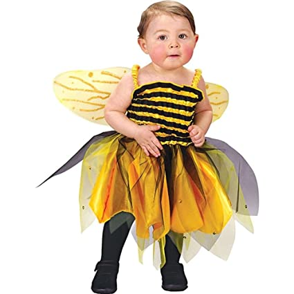 Baby Bee Infant Costume  sc 1 st  Amazon.com : infant bee halloween costume  - Germanpascual.Com
