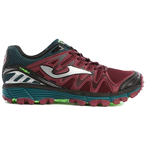 Joma Trekking Shoes TK_Trek Man 906 - Zapatillas de Senderismo ...