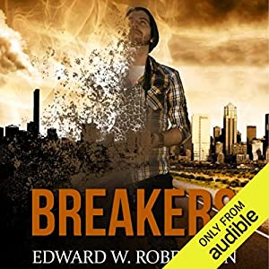 Breakers Hörbuch
