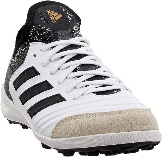 amazon zapatos casuales adidas x 18.1