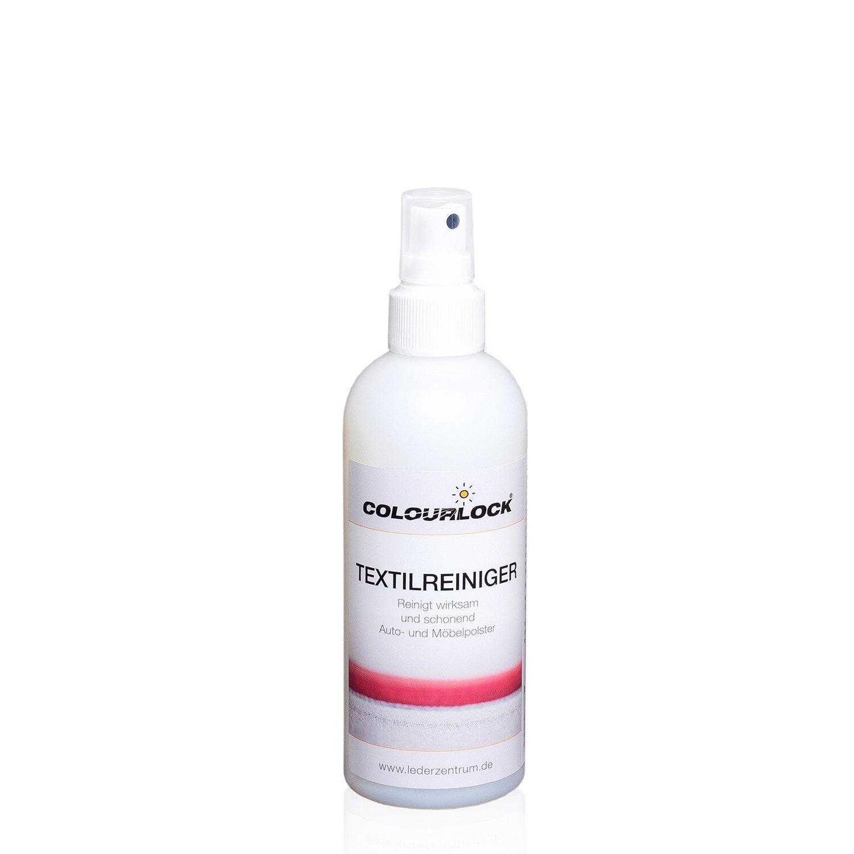 COLOURLOCK Produit de nettoyage pour textiles et Alcantara 250 ml Lederzentrum GmbH 11053