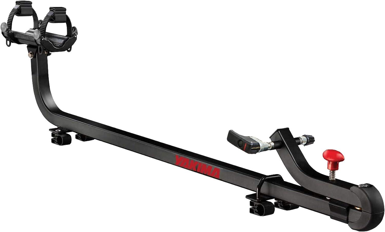 Yakima Mighty Mount Crossbar Snap Clamp for Bike Rack One Each
