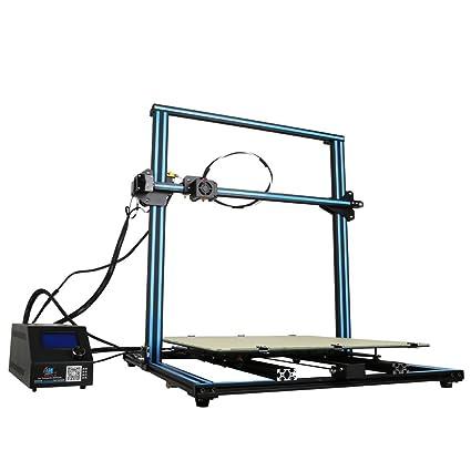 Uniqstore impresora 3d CR-10 S5 filamento surveiller con doble Z ...